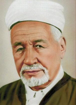 al-Bashir al-Ibrahimi